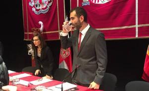«El gobierno de Almería será solo del Partido Popular»