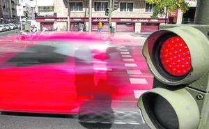 Sanciones por saltarse un semáforo en rojo y la excepción en la que no hay multa