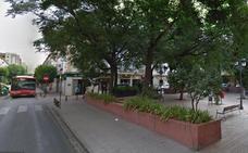 Un ciclista atropella a una mujer de 73 años en la Chana