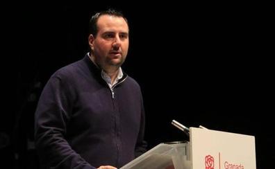 El PSOE reprocha a las izquierdas «sus ilógicos pactos» con la derecha en municipios granadinos