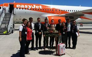 Granada estrena su vuelo con Burdeos