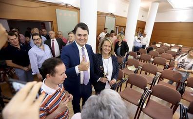 La nueva era de Luisa García Chamorro en Motril