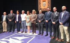Trinidad Herrera inicia «el mandato de los consensos» en Almuñécar