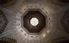 Los otros 'cielos' de Granada
