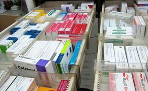 Dolocatil, Trankimazin, Seguril y Loette y otros 60 medicamentos con problemas de suministro en España