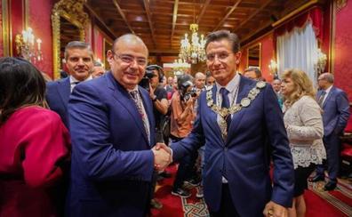 El desconocido pacto de Granada