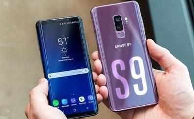 La Policía Nacional alerta del timo de los españoles y un móvil Samsung