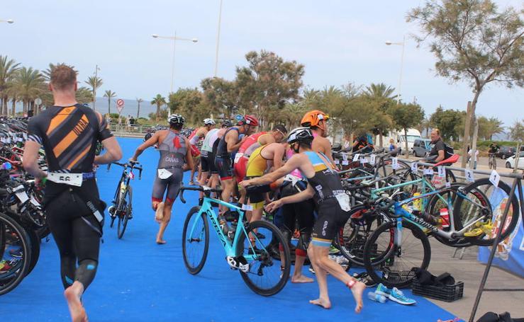 Encuéntrate en el 'Triatlón Ciudad de Almería'