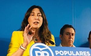Loles López asegura que el pacto con Cs implica alternar la alcaldía de Granada a los dos años