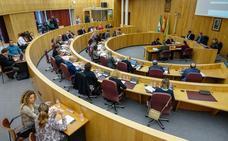 El PSOE elige a los miembros del gobierno de la Diputación