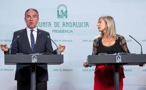 La Junta de Andalucía revisará las subvenciones concernientes a la memoria histórica