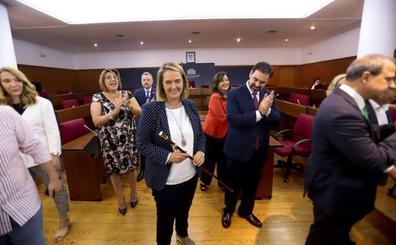Los cinco primeros asuntos urgentes que va a asumir la nueva alcaldesa de Motril