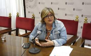 Ana Muñoz (PSOE): «No han pasado ni 48 horas y ya tenemos la primera crisis en el Ayuntamiento»