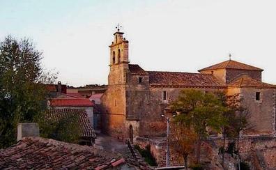 Un alcalde electo, del PP, cede la alcaldía a su esposa, del PSOE, en un pueblo de Guadalajara