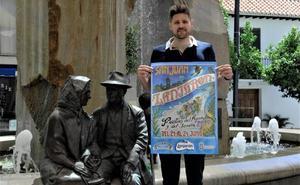 Lanjarón se prepara para celebrar el cuarenta aniversario de las Fiestas de San Juan, del Agua y del Jamón