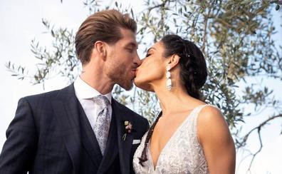 ¿Cómo fue la boda de Sergio Ramos y Pilar Rubio? Comida, música y fiesta hasta el amanecer