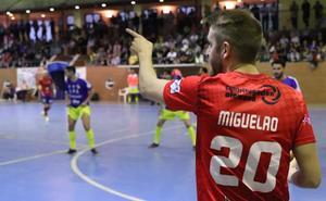 El Mengíbar FS ya da forma a su proyecto para la temporada 2019/2020