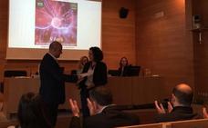Premian a una profesional del área sanitaria Jaén por su tesis