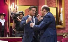 PP y Ciudadanos regresan de Madrid sin acuerdo sobre la alcaldía de Granada
