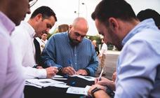 Encuéntrate en el evento de presentación del nuevo Mercedes CLA en Granada