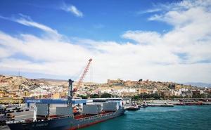 Crecen un 13% las exportaciones e importaciones de la APA
