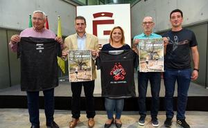 Más de 350 corredores participarán en la carrera Rinran Mountain de Jérez del Marquesado