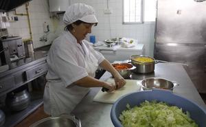 El Gobierno andaluz cambia los requisitos para impulsar menús escolares saludables