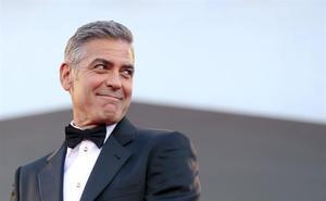 Estafa en nombre de George Clooney