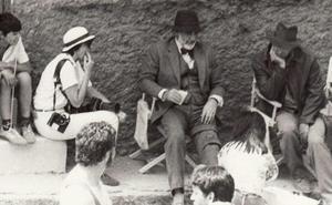 Torrecárdenas celebra el 30 aniversario del rodaje de Indiana Jones