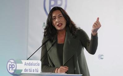 Loles López reclama «seriedad» y no cree que Vox presente una moción de censura para dar la alcaldía al PSOE