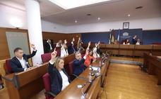 Estos serán los concejales del nuevo gobierno en Motril