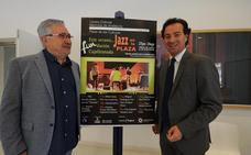 Vuelven las noches de cine y de jazz en directo al Centro Cultural Memoria de Andalucía