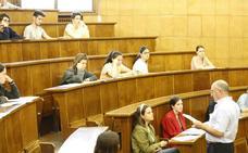 Dónde consultar tu nota de la PEvAU en Andalucía (fechas de revisión)