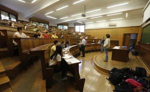 Estas son las notas de corte de todas las carreras y grados en la Universidad de Granada