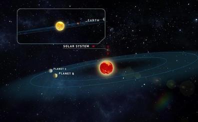Científicos de la UGR encuentran dos nuevos planetas de masas similares a la de la Tierra