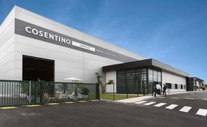 Cosentino apuesta por el mercado francés y abre un nuevo Center en la ciudad de Marsella