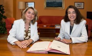 Suscrito un protocolo de colaboración en políticas de igualdad