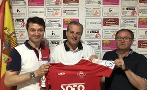 Torreca abandona el Martos CD y firma por el Almagro CF de Tercera División