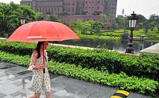 La colosal sede de Huawei que refleja su ambición mundial