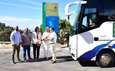 Cantarriján tendrá servicio especial de autobús durante la noche de San Juan