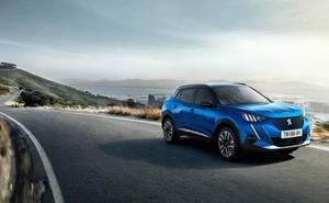 El nuevo Peugeot 2008 SUV se fabricará en Vigo