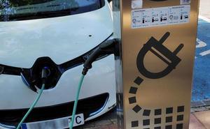 Abierta la convocatoria de incentivos para la adquisición de vehículos eléctricos para particulares, autónomos y empresas