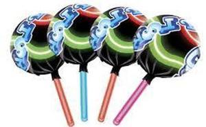 Prohíben un caramelo por contener químicos que causan lesiones y quemaduras