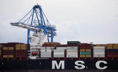 16 toneladas de cocaína a bordo de un buque (y podría tener otras 30)