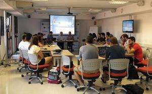 Abierto el plazo de matriculación para los cursos del Centro Mediterráneo de junio, julio y septiembre