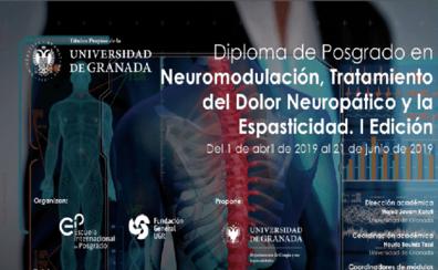 Finaliza la Primera edición del Diploma Universitario «Neuromodulación, Tratamiento del Dolor Neuropático y la Espasticidad»