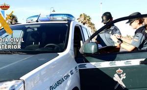 La Guardia Civil encuentra a unos gemelos de 5 años desaparecidos en Almería