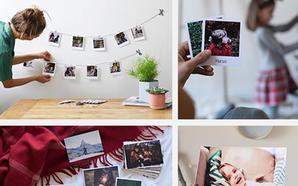 Esta es la mejor opción para revelar todas tus fotos sin salir de casa