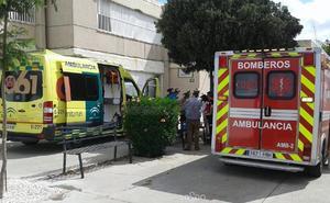 Explosión en el laboratorio de un instituto de Sevilla: hay tres heridos