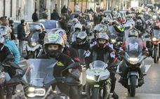 Sanidad alerta de 5 modelos de moto Yamaha y Honda que pueden provocar accidentes de tráfico